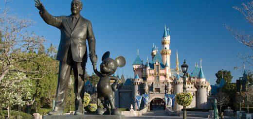 Disneyland Photo