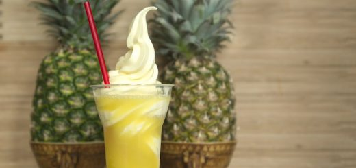 Dole Whip Epcot