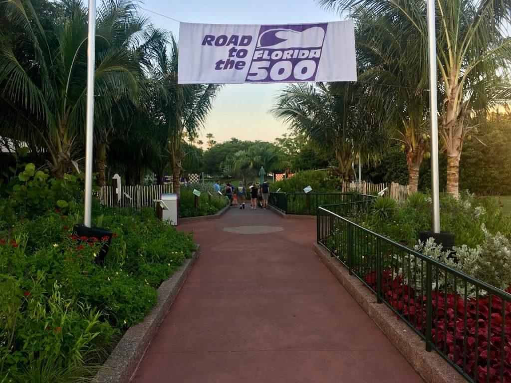 Florida 500