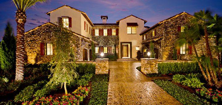 Golden Oak Houses