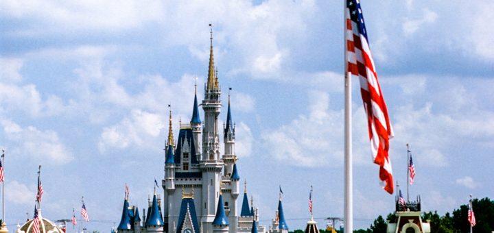 next Disney vacation