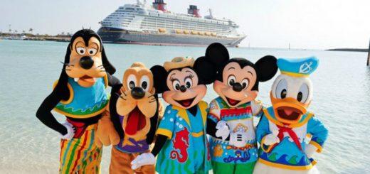 Summer Disney cruise