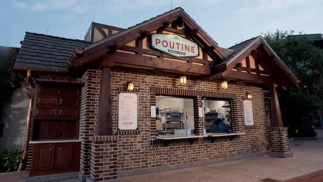 Best quick service restaurants in Disney Springs