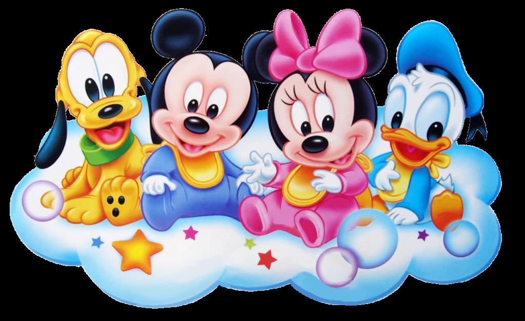Disney babies