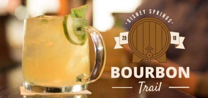 Bourbon Trail Disney Springs