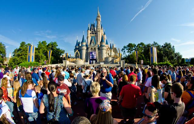 Disney World Cruise
