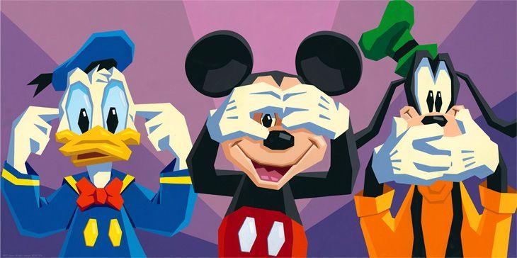 Disney rumors