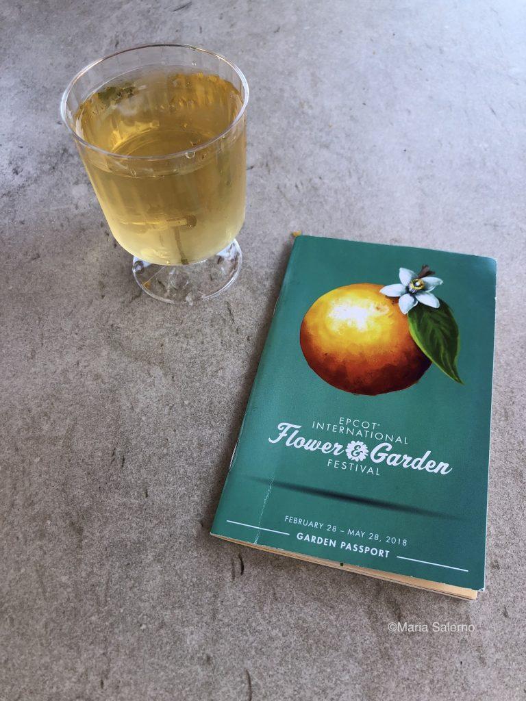 Food & Garden Drinks