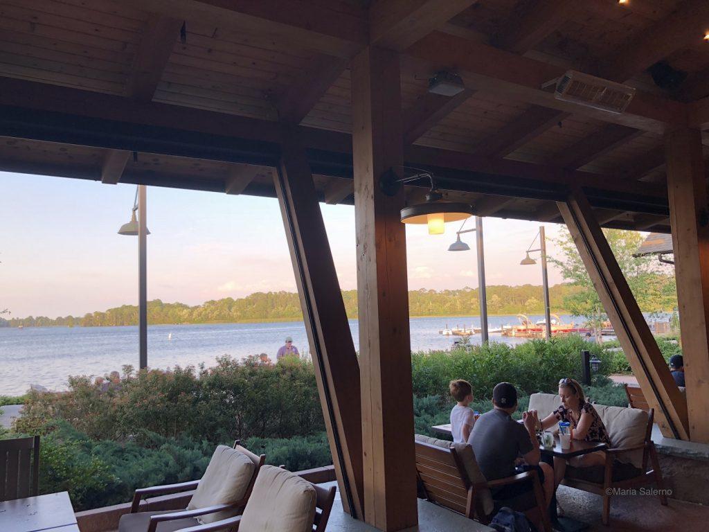 Geyser Point
