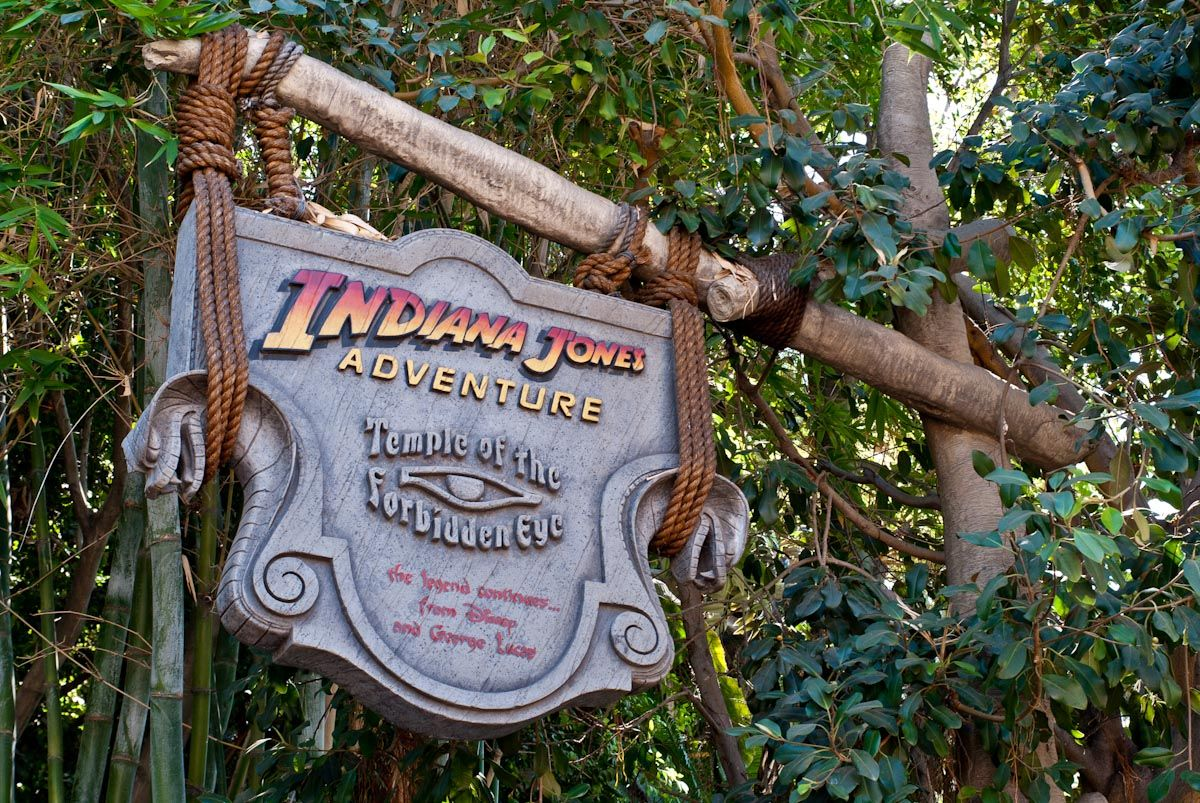 amazing facts about indiana jones adventure. Black Bedroom Furniture Sets. Home Design Ideas
