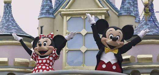 Disney Travelers embarrassing moments