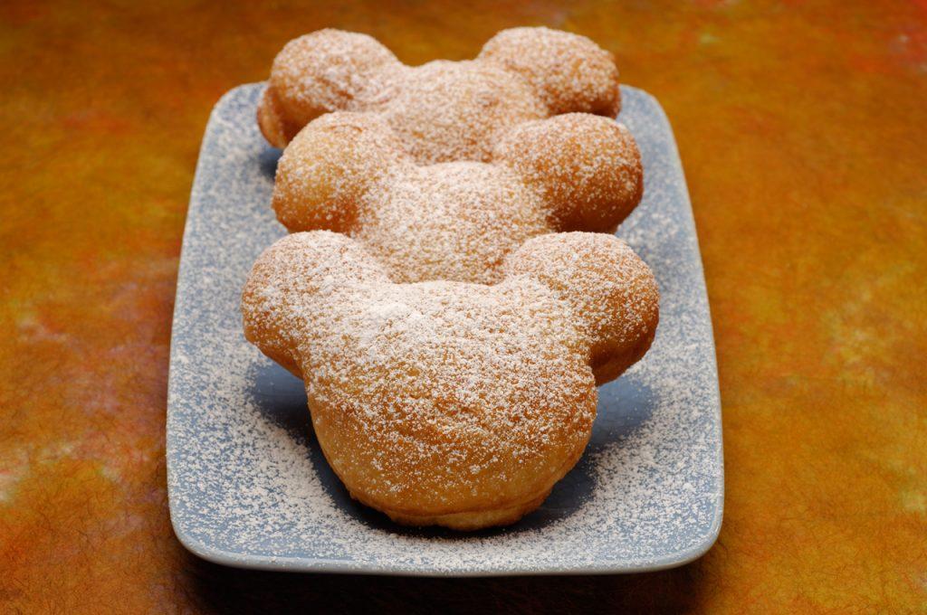 Mickeydonuts
