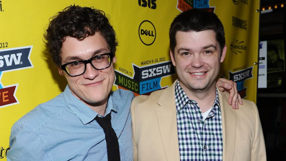 Phil Lord & Christopher Miller