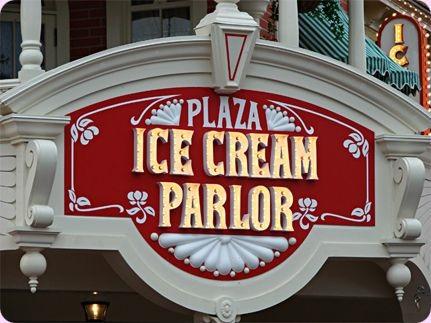 Plaza Ice Cream