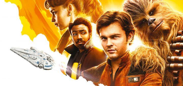 Solo Star Wars Movie