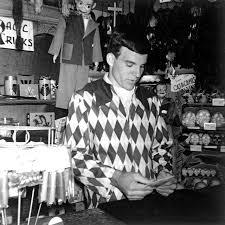 Steve Martin Disneyland