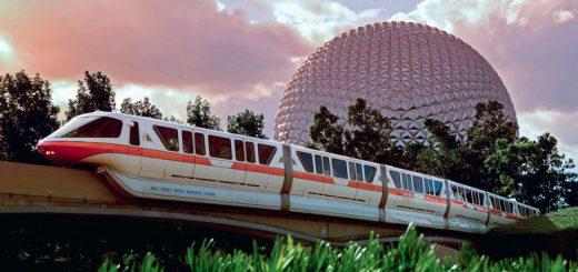 November 2018 Disney World refurbishments