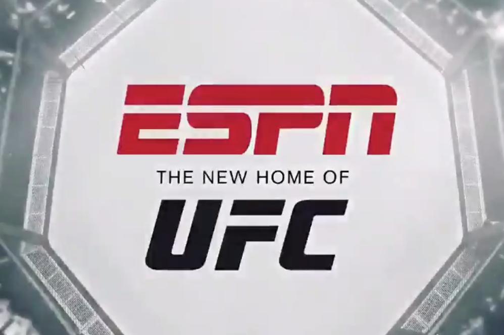 ESPN UFC