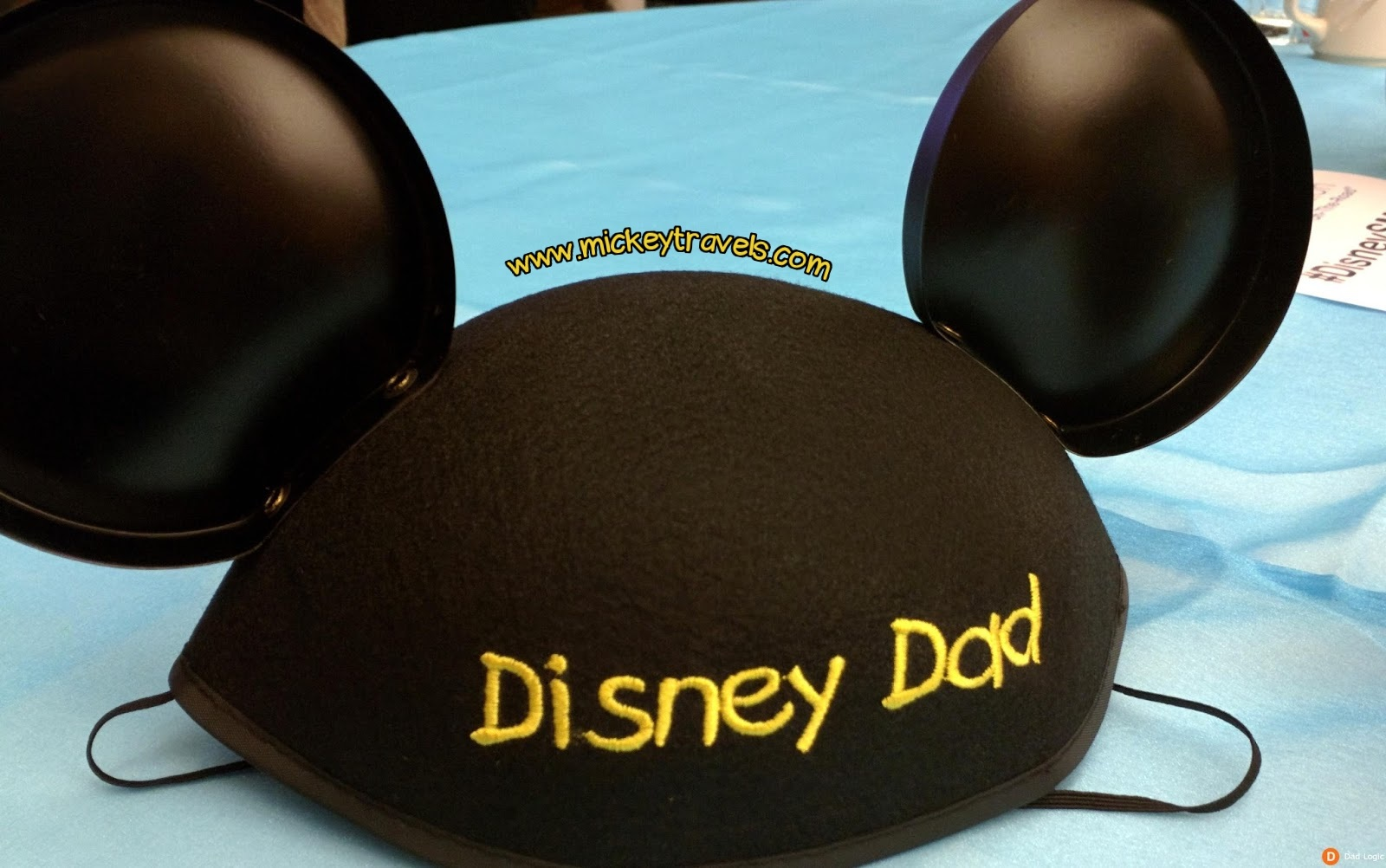 Father's Day at Disney