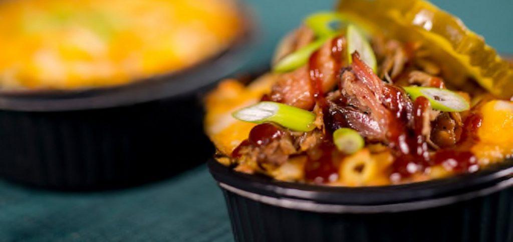 Macaroni and Cheese Animal Kingdom