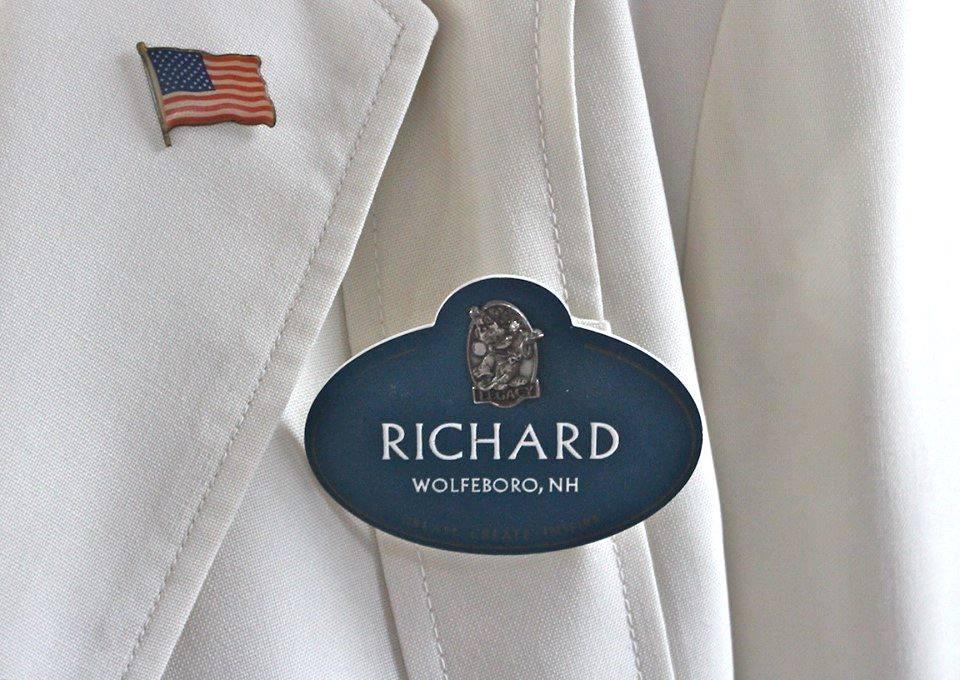Richard Gerth