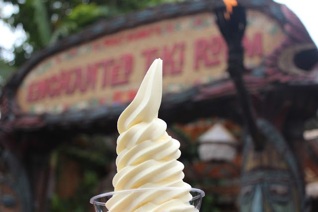 Dole Whips and Where to Find Them - MickeyBlog.com