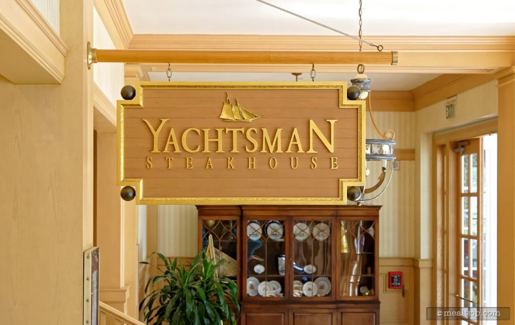 Yachstman Steakhouse