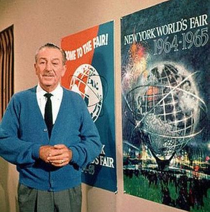 Walt Disney World's Fair
