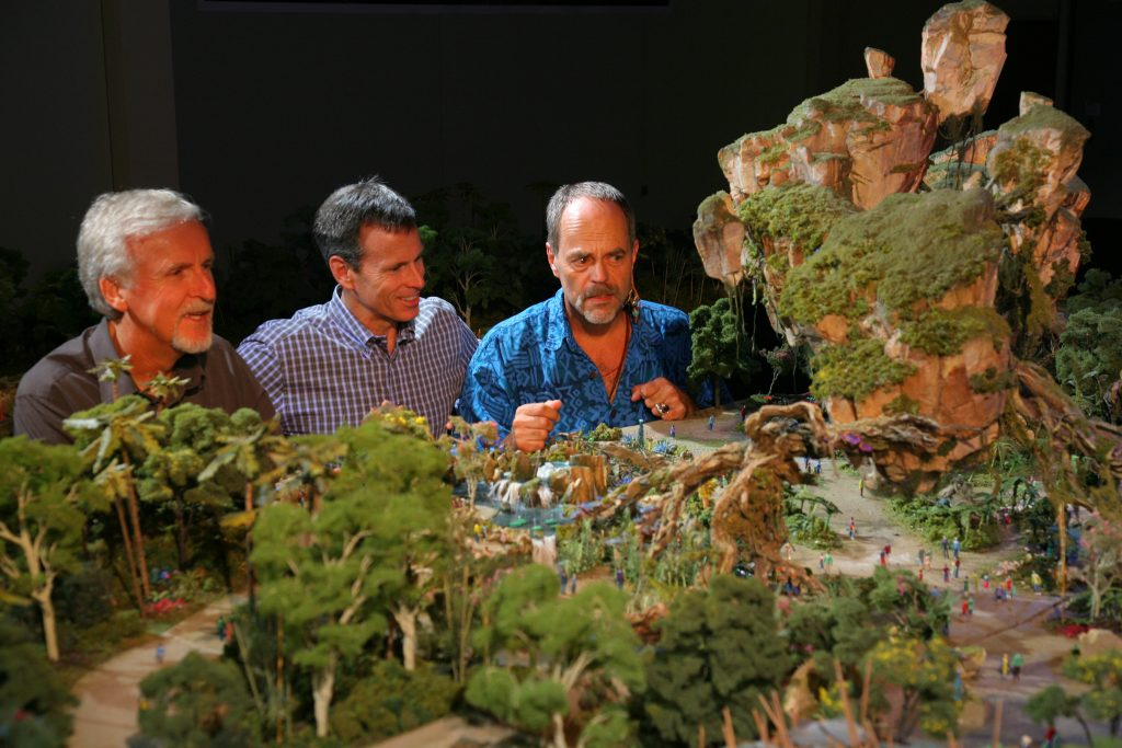 Avatar Imagineers