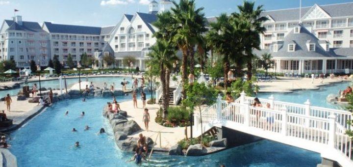 Book My 2020 Walt Disney World Vacation
