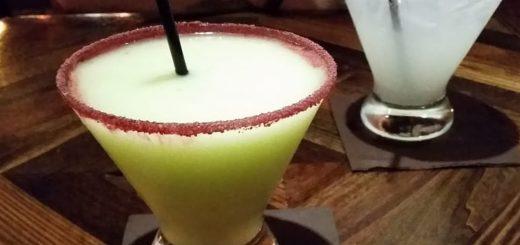 Cava Avocado Margarita