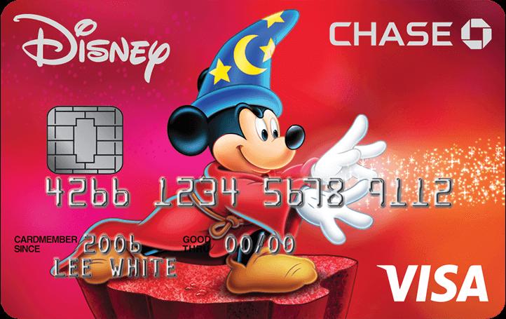 Disney Visa Offer Summer
