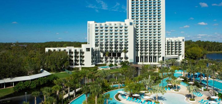 Disney Springs Resort Area Hotels Offering 60 Day Fastp Booking Windows Through December 2019