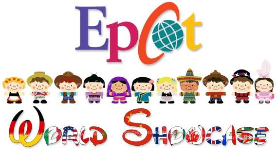 Epcot's World Showcase