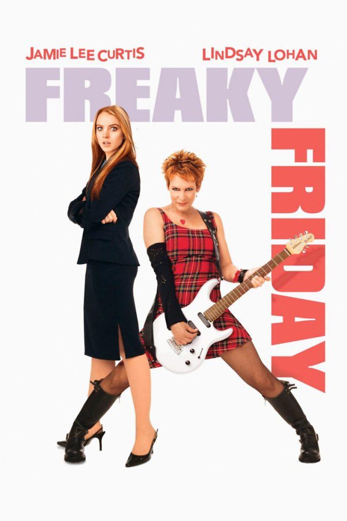 Freaky Friday Trailer Deutsch