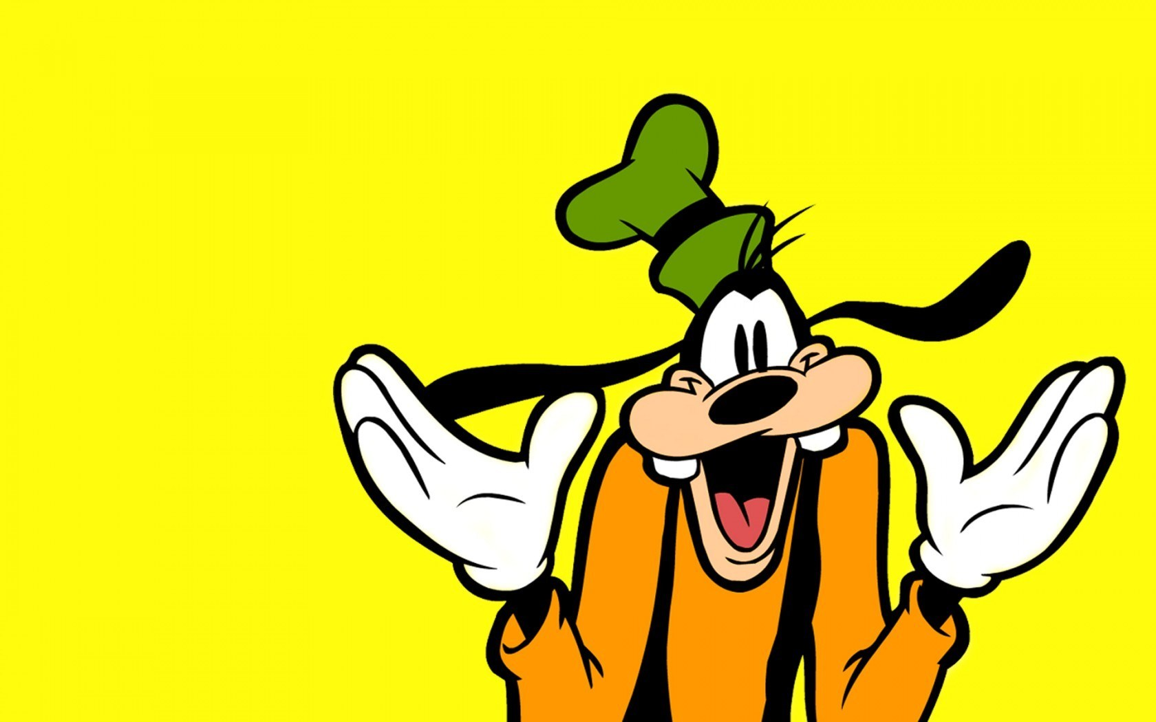 Fun Facts You Didn T Know About Goofy Mickeyblog Com