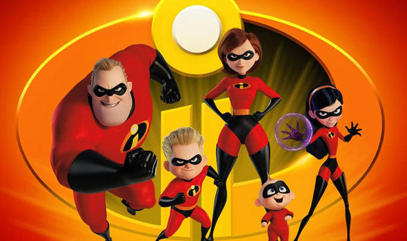 7 Things You Did Not Know About The Incredibles Movies Mickeyblog Com