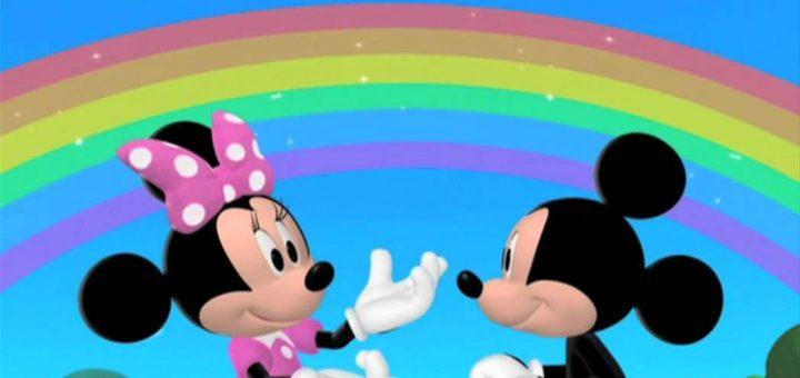 Disney games outside
