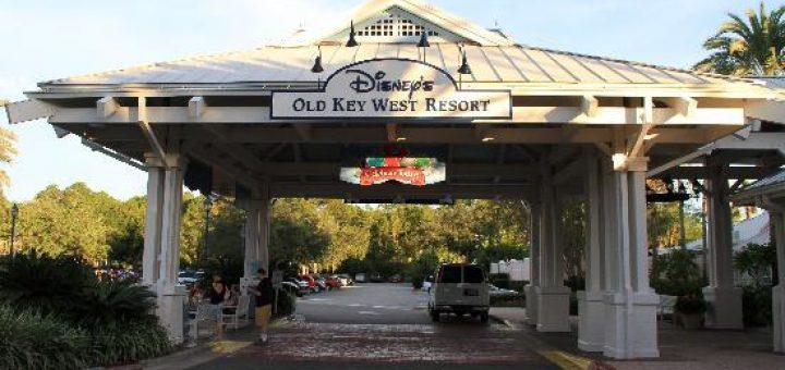 Bus Stop Changes Coming To Old Key West Resort Mickeyblog Com
