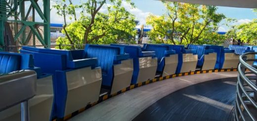 Peoplemover cars