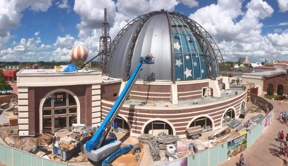 Planet Hollywood Disney Springs