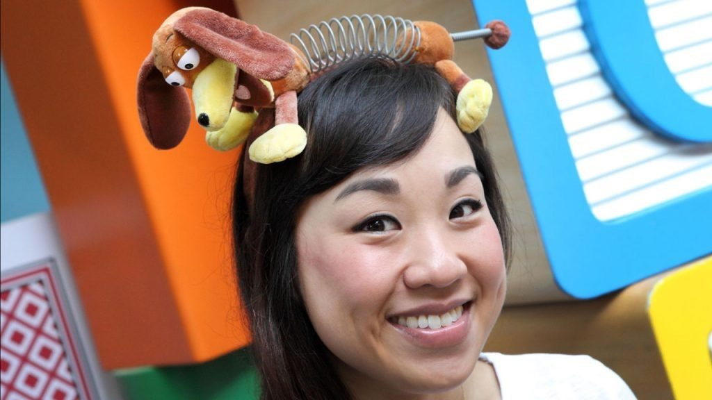 Slinky Dog Ears