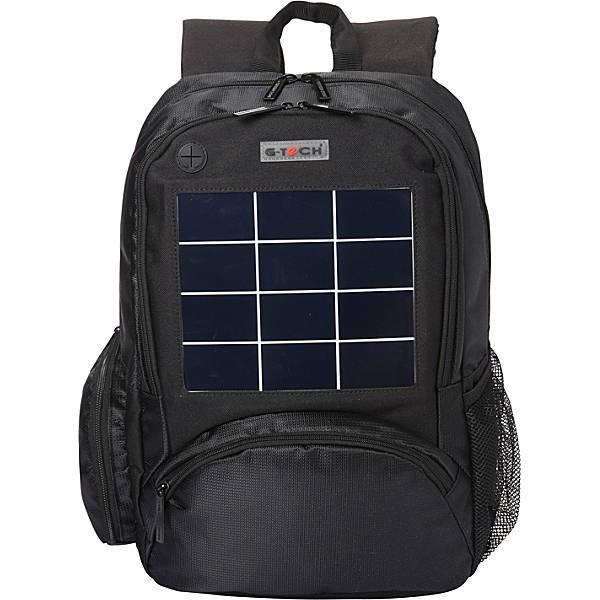 Solar backpack Disney
