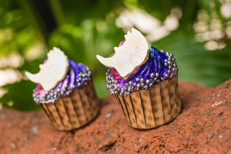 The Mara cupcake