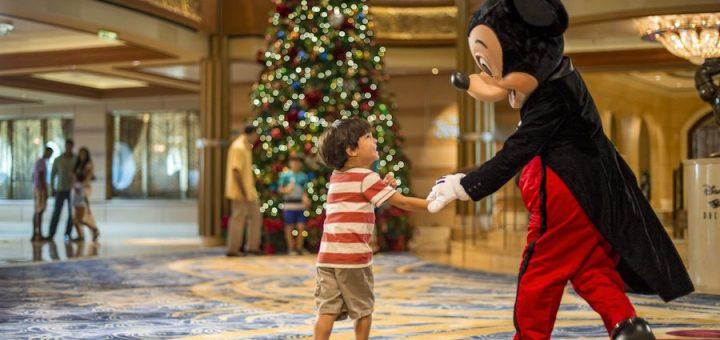 Very Merrytime Disney Cruise