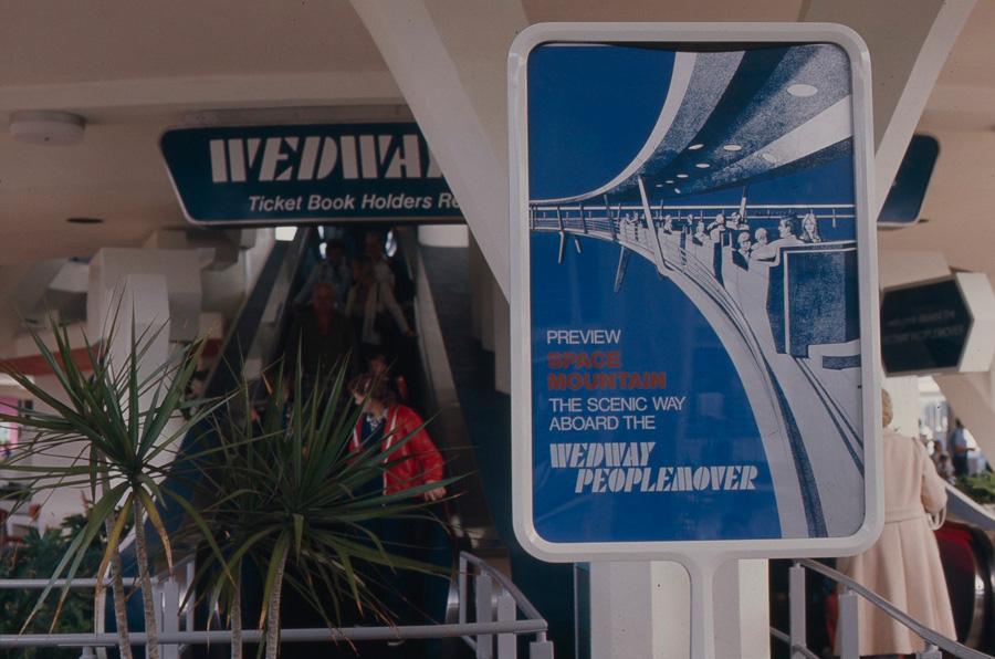 Wedway Peoplemover