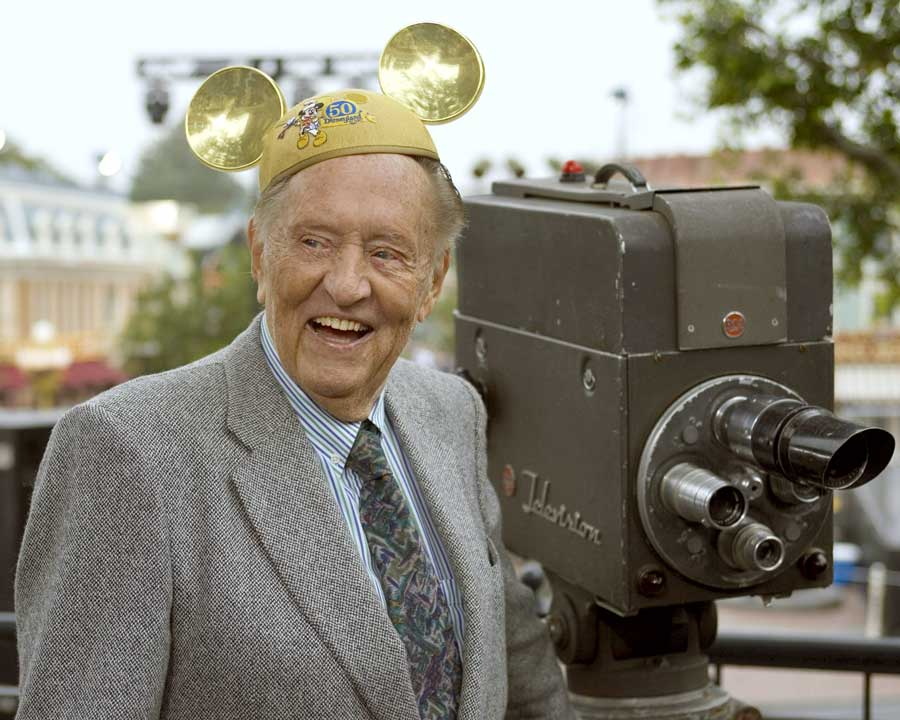 Art Linkletter Disney