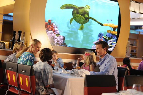 Disney Cruise Line Increases Gratuities Starting Today Mickeyblog Com