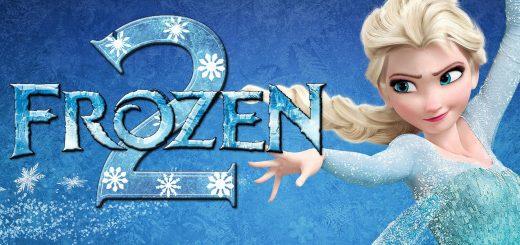 Frozen 2 snowflake
