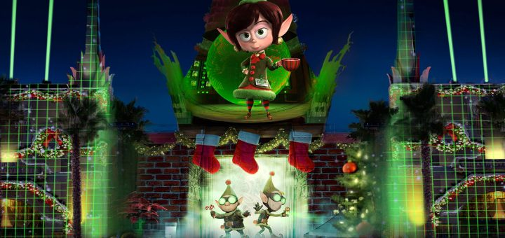 Jingle Bell Jingle Bam